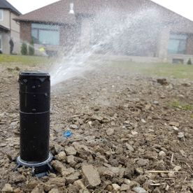 Sprinklers & Irrigation System 5