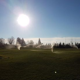 commerical sprinklers